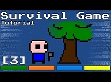 [GameMaker Tutorial] Survival Game Tutorial [Part 3] - Day/Night Cycle and Si...