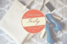 Zapraszam na post o niesamowitej torbie marki DAMA KARO ;)  bookwrittenrose.blogspot.com