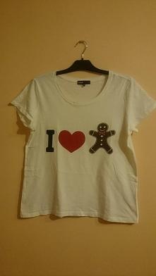 bluzka z pierniczkiem Cubus - Kliknij w zdjęcie!