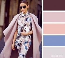 zestawianie kolorów