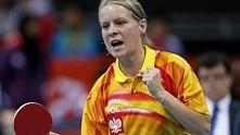 Krystyna Siemieniecka wywalczyła w Rio de Janeiro srebrny medal w tenisie sto...