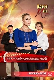 """""""Hasta el fin del mundo""""  Po śmierci ojca Sofia Ripoll zostaje zmuszona stanąć na czele rodzinnej firmy, Fabrila Ripoll, słynącej z produkcji czekolady. Jej matka całk..."""