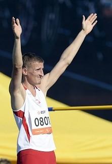 Złoty medal i rekord świata Macieja Lepiato!! :-)