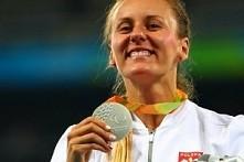Alicja Fiodorow zdobyła srebrny medal w biegu na 100 metrów!!