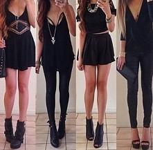 Black *.* #instastyle