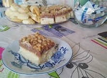 ciasto Monte