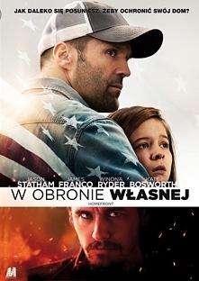 Phil Broker (Jason Statham) jest agentem wydziału do walki z narkotykami, który właśnie przeszedł na emeryturę. Po latach ciężkiej pracy i życiu w ciągłym napięciu chce uciec od...