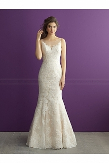 Allure Bridals Wedding Dres...