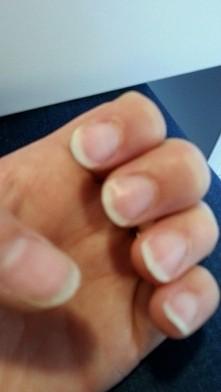 dziewczyny na tych paznokci...