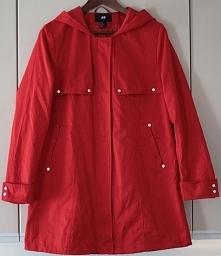 na sprzedaż - NOWY płaszcz,...