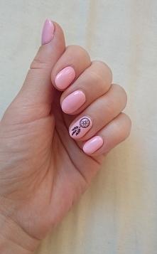 NeoNail Pink Puddung :)