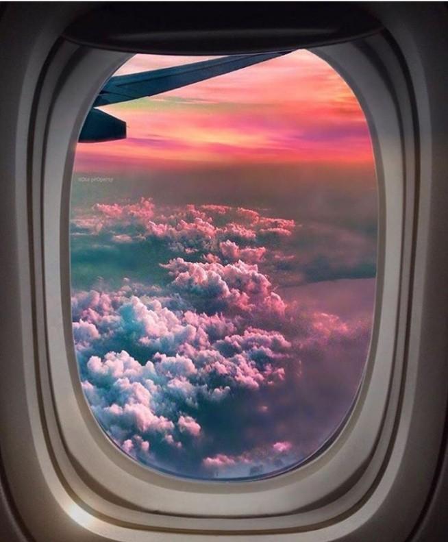 ... sky...