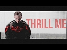 Captain Hydra || thrill me