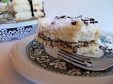 Ciasto bez pieczenia....