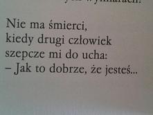 "J.Borszewicz ""Mroki"""