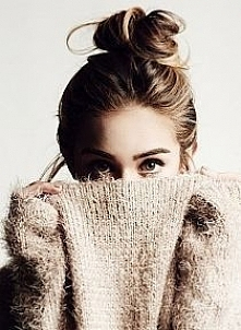 Kto czeka na jesień i ciepłe sweterki?:)