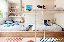 Pokój dla dzieci :)