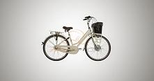 Stylowe rowery Enigme.