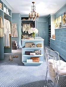 jak tanio i stylowo urządzić garderobę/szafę - wskazówki i inspiracje w nowym...