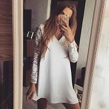 świetna sukienusia