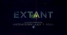 Extant: Przetrwanie (2014-2015) Astronautka Molly Watts (Halle Berry) powraca do domu po spędzeniu roku w przestrzeni kosmicznej, gdzie przeprowadzała nietypowe eksperymenty. Te...