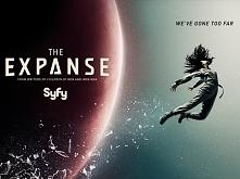 The Expanse (2015-)   Młoda kobieta odkrywa spisek, który może doprowadzić do...