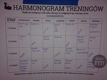 moje miesięczne wyzwanie :)