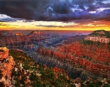 Park Narodowy Grand Canyon ...
