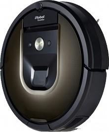 odkurzacz Roomba :)