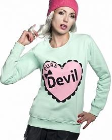 A może to Ty jesteś Pure Devil? Ubierz bluzę i pokaż jaka diablica w Tobie tk...