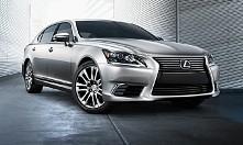 Lexus=Luksus :D