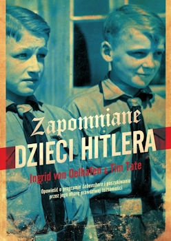 """Książka to osobiste wspomnienia osoby urodzonej w okresie drugiej wojny światowej, porwanej od rodziców ze względu na """"aryjski"""" wygląd, przymusowo """"adoptowanej"""" przez dobrze sytuowaną niemiecką rodzinę i zgermanizowanej. Autorka poszukuje swoich korzeni i odkrywa hitlerowski programu Lebensborn..."""