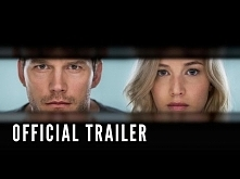 PASSENGERS - Official Trail...