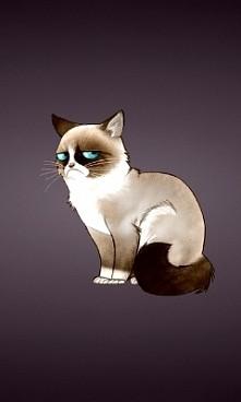 Grumpy Cat ^-^