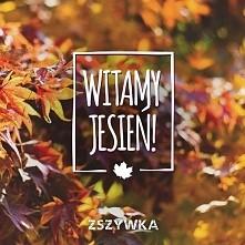 Witamy astronomiczną jesień...
