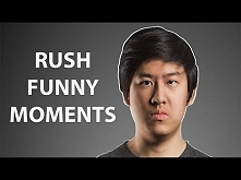Rush Funny LMoments - Tilted Gosu