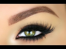 Sultry Dark Smokey Eye