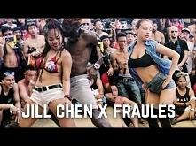 Jill Chen x Fraules   Speci...
