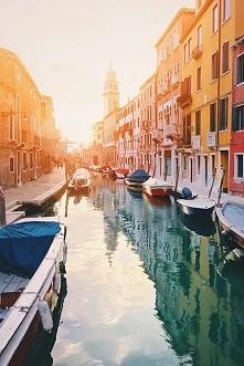 Venice, Italy ♥
