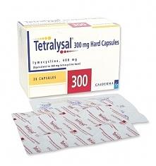 Hej Zszywkowicze :) mam pytanko odnośnie lęku tetralysal. Moj detmatolog przepisal mi kuracje tym lekiem.Czy któraś z Was może stosowała? Miałyście może jakieś skutki uboczne? A...