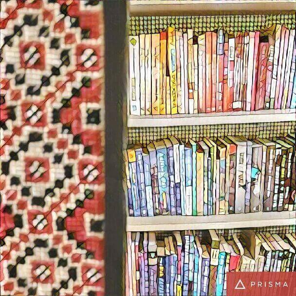 biblioteczka  biblioteka  zakładka