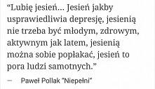 """~Paweł Pollak """"Niepełni"""""""