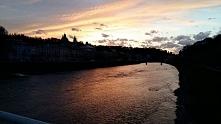 Salzburg nocą