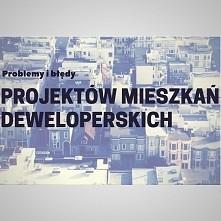 Błędy w projektach mieszkań od deweloperów, o których nie wiedziałeś!