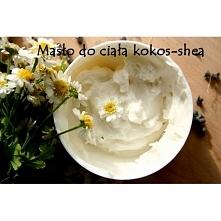 Prościutki balsam do ciała kokos-masło shea. Chciałam stworzyć coś prostego i łatwego do wykonania w dosłownie 15 minut. Balsam nawilża i pielęgnuję cerę. Potwierdzone :)  Zapra...