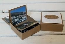 Mój ulubiony pomysł na własnoręcznie zrobiony prezent dla bliskich  :) jak go wykonać napisałam na blogu :)