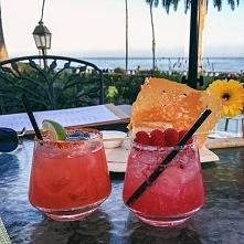 Drinki z sokiem grapefruitowym :)
