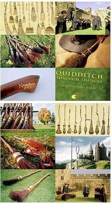 Quidditch <3
