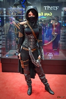 cosplay///