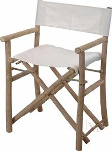 Krzesło składane w klimacie...